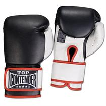 Super Boxing Gloves in Synthetic Leather